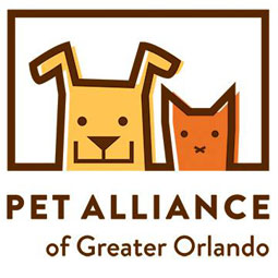 pet alliance orlando